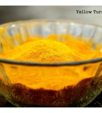 Turmeric Yellow Crush (Pack of 5)