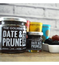 Dates and Prunes