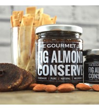 Fig Almond Conserve