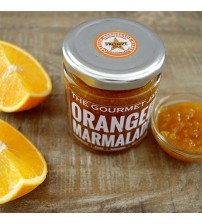 Orange Whiskey Marmalade