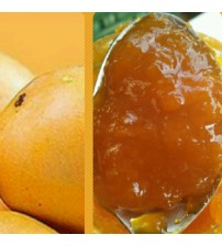 Natural Alphonso Spread