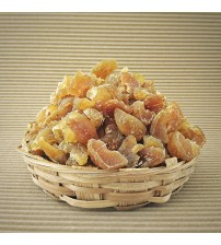 Dried Candied Spicy Amla