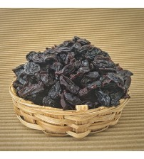 Dried Candied Black Grapes