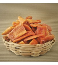 Dried Candied Mango