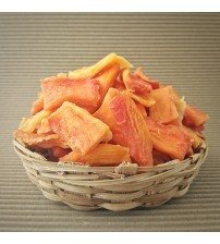 Dried Candied Papaya