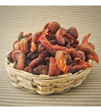 Dried Candied Peaches