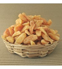 Dried Candied Pears