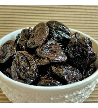 Dried California Prunes