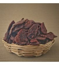 Dried Candied Strawberry