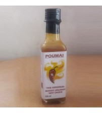 Poumai Original Bhoot Jolokia Hot Sauce