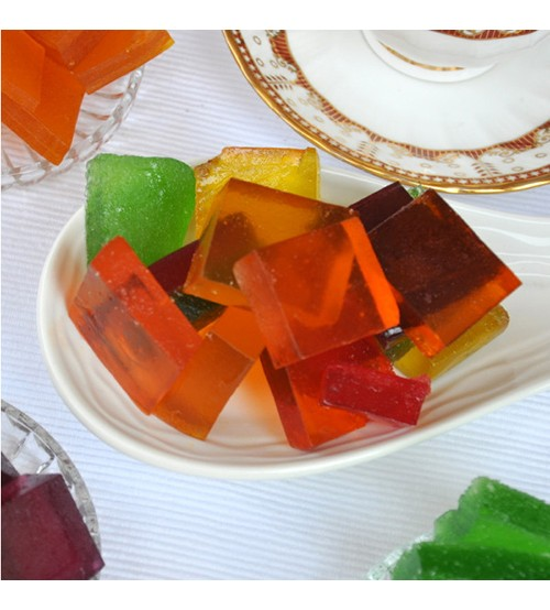 Mix Fruit Slice (Pack of 2)