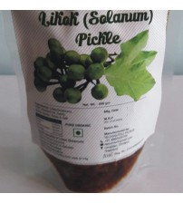 Likok (Solanum) Pickle (Pack of 2)