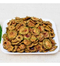 Karela Chips (Pack of 2)