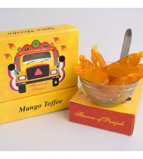 Mango Toffee Aampapar- (Pack of 2)