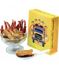 Spicy Meetha Aampapar- (Pack of 2)