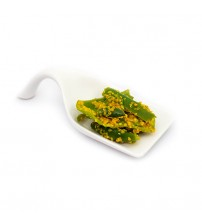 Green Chillies Pickle