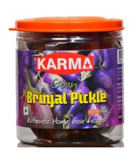 Brinjal Pickle (Pack of 2)