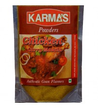 Chicken Masala (Pack of 2)