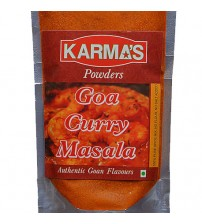 Goa Curry Masala (Pack of 2)