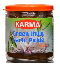 Chilly Garlic Pickle (Pack of 2)