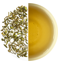 Ashna Mint Green Tea