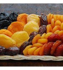 Dried Mix Fruits