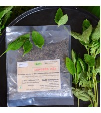 Sundried Lomba Leaves (Lengser rep)